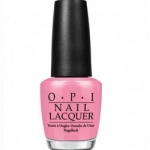 Фото OPI Classic Aphrodite'S Pink Nightie - Лак для ногтей, 15 мл