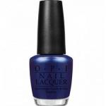 Фото OPI Classic Blue My Mind - Лак для ногтей, 15 мл
