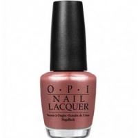 OPI Classic Cozu-Melted In The Sun - Лак для ногтей, 15 мл