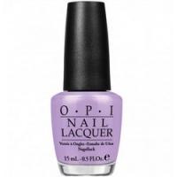OPI Classic Do You Lilac It? - Лак для ногтей, 15 мл