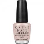 Фото OPI Classic Do You Take Lei Away - Лак для ногтей, 15 мл