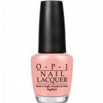 Фото OPI Classic Dulce De Leche - Лак для ногтей, 15 мл