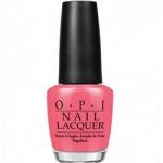Фото OPI Classic Elephantastic Pink - Лак для ногтей, 15 мл