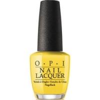 OPI Classic Exotic Birds Dont Tweet - Лак для ногтей, 15 мл