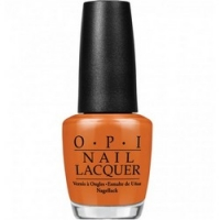 OPI Classic Freedom Of Peach - Лак для ногтей, 15 мл