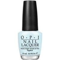 OPI Classic Gelato On My Mind - Лак для ногтей, 15 мл