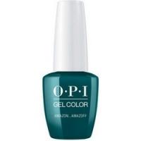 OPI Classic GelColor Amazon Amazoff - Гель для ногтей, 15 мл
