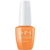 OPI Classic GelColor No Tan Lines - Гель для ногтей, 15 мл