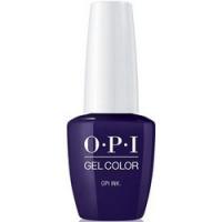 OPI Classic GelColor OPI Ink - Гель для ногтей, 15 мл
