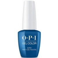 Купить OPI Classic GelColor Super Trop-I-Cal-I-Fiji-Istic - Гель для ногтей, 15 мл