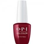 Фото OPI Classic GelColor We The Female - Гель для ногтей, 15 мл