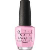 OPI Classic Getting Nadi On My Honeymoon - Лак для ногтей, 15 мл