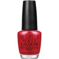 OPI Classic Gimme A Lido Kiss - Лак для ногтей, 15 мл