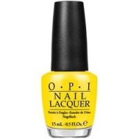 OPI Classic I Just Cant Cope-Acabana - Лак для ногтей, 15 мл