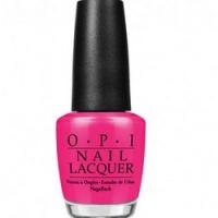 Купить OPI Classic Kiss Me On My Tulips - Лак для ногтей, 15 мл