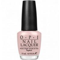 Купить OPI Classic My Very First Knockwurst - Лак для ногтей, 15 мл