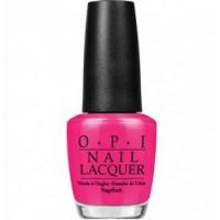 OPI Classic Pompeii Purple - Лак для ногтей, 15 мл