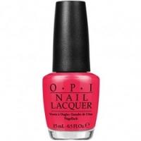 Купить OPI Classic She'S A Bad Muffuletta! - Лак для ногтей, 15 мл