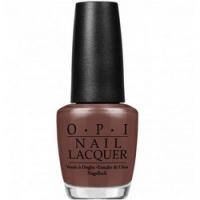 OPI Classic Squeaker Of The House - Лак для ногтей, 15 мл