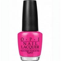 Купить OPI Classic That'S Berry Daring - Лак для ногтей, 15 мл
