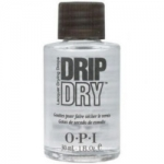Фото OPI Drip Dry Drops - Капли-сушка для лака, 30 мл.