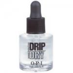 Фото OPI Drip Dry Drops - Капли-сушка для лака, 9 мл.