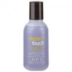 Фото OPI Expert Touch - Жидкость для снятия лака, 120мл.