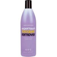 OPI Expert Touch Lacquer Remover - Жидкость для снятия лака с цитрусом, 480 мл
