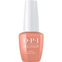 OPI Gelcolor A Great Opera-Tunity - Гель-лак, 15 мл.