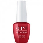 Фото OPI Gelcolor Amore At Grand Canal - Гель-лак, 15 мл.
