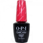 Фото OPI Gelcolor Bad Muffaletta - Гель-лак, 15 мл.