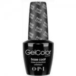 Фото OPI Gelcolor Base Gel - Базовое покрытие, 15 мл.