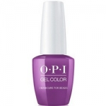 Фото OPI Gelcolor I Manicure For Beads - Гель-лак, 15 мл.