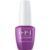 OPI Gelcolor I Manicure For Beads - Гель-лак, 15 мл.
