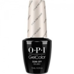 Фото OPI Gelcolor Its In The Cloud - Гель-лак, 15 мл.