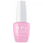 Фото OPI Gelcolor Mod About You - Гель-лак, 15 мл.