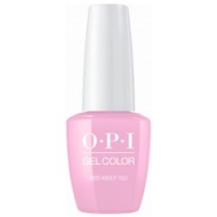 OPI Gelcolor Mod About You - Гель-лак, 15 мл.