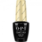 Фото OPI Gelcolor One Chic Chick - Гель-лак, 15 мл.