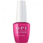 Фото OPI Gelcolor Pink Flamenco - Гель-лак, 15 мл.