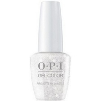 OPI Gelcolor Pirouette My Whistle - Гель-лак, 15 мл.