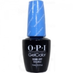 Фото OPI Gelcolor Rich Girls And Po-Boys - Гель-лак, 15 мл.