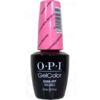 OPI Gelcolor Suzi Nails New Orlens - Гель-лак, 15 мл.