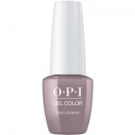 Фото OPI Gelcolor Taupe Less Beach - Гель-лак, 15 мл.