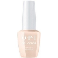 OPI Gelcolor There In A Prosecol - Гель-лак, 15 мл.