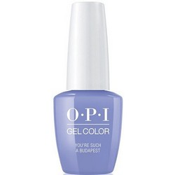 Фото OPI Gelcolor Youre Such A Budapest - Гель-лак, 15 мл.