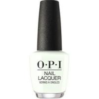 OPI Grease Don't Cry Over Spilled Milkshakes - Лак для ногтей, 15 мл