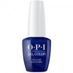 Фото OPI Grease GelColor Chills Are Multiplying! - Гель-лак для ногтей, 15 мл