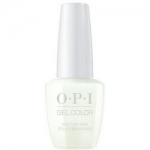 Фото OPI Grease GelColor Don't Cry Over Spilled Milkshakes - Гель-лак для ногтей, 15 мл