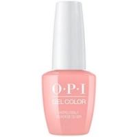 OPI Grease GelColor Hopelessly Devoted to OPI - Гель-лак для ногтей, 15 мл