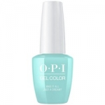 Фото OPI Grease GelColor Was It All Just a Dream? - Гель-лак для ногтей, 15 мл